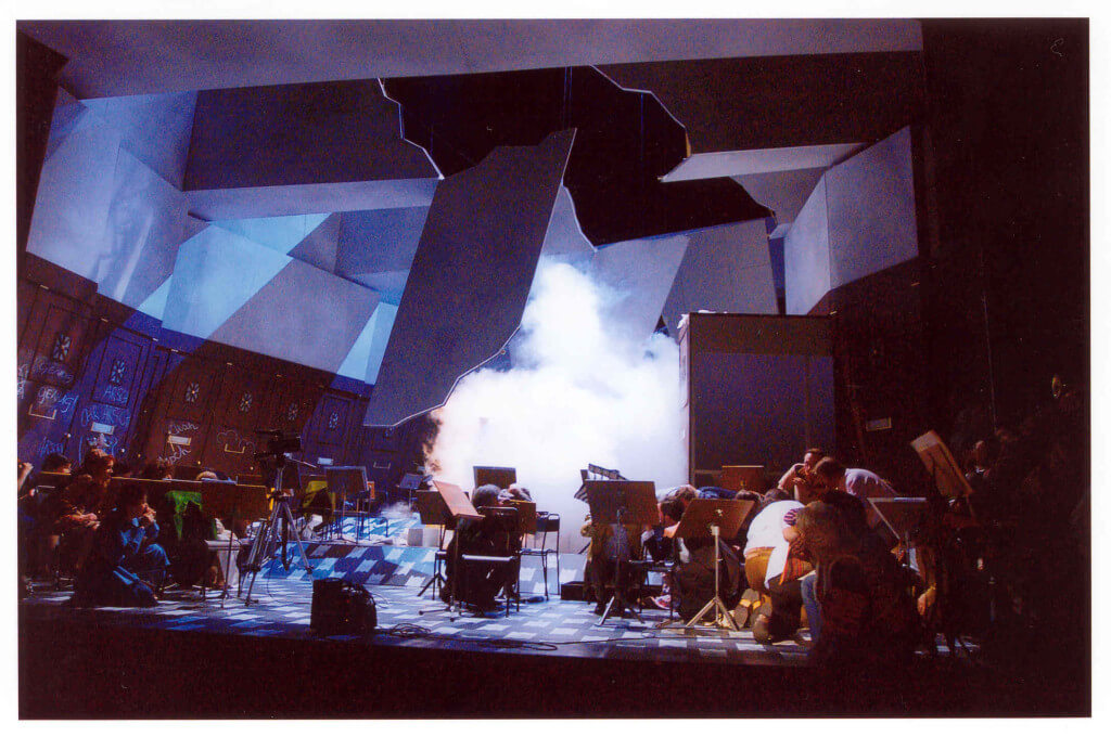 Ausstattung-Vlaamse-Opéra-Prova-di-Orchestre-Anne-Neuser